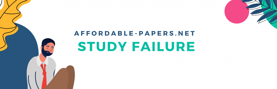 Study Failure, Bounce Back after Study
