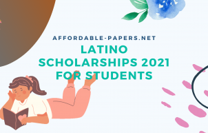 Banner Latino Scholarship Opportunities Available to Students